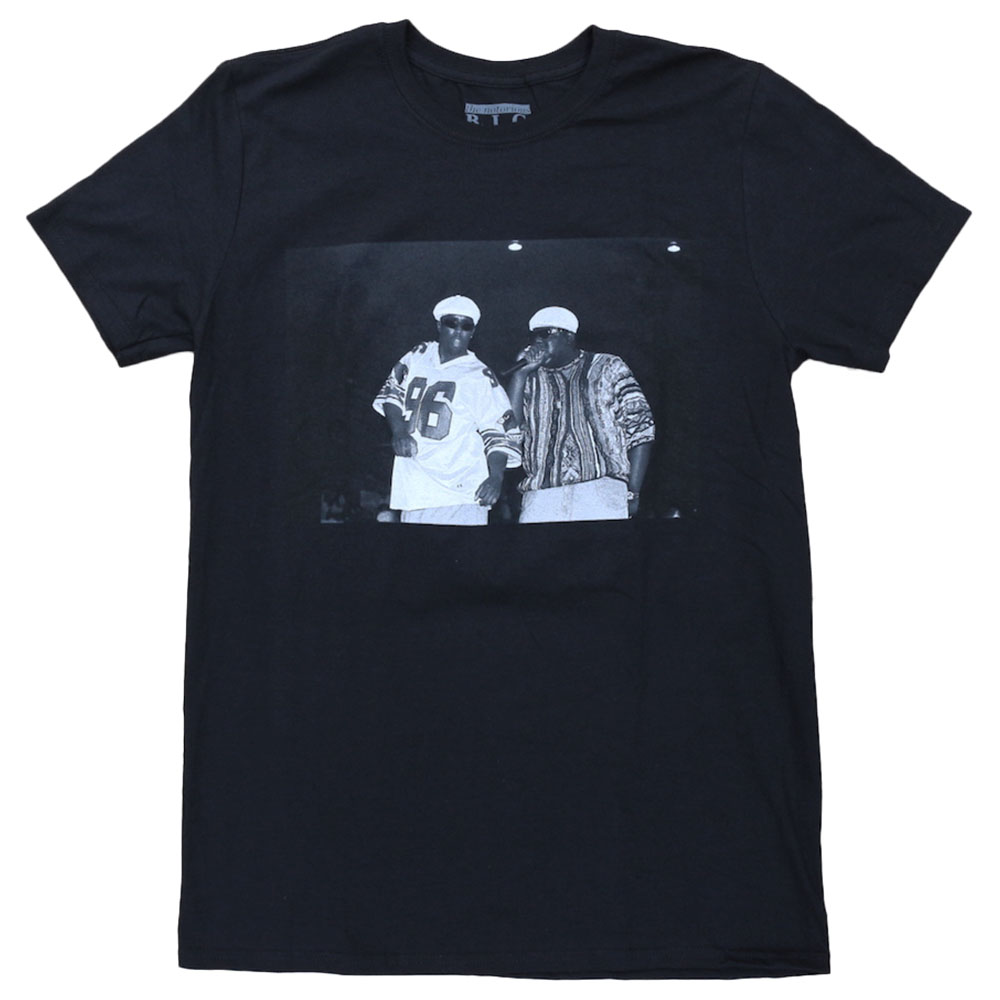 notorious b i g p diddy s s tee breaks general store