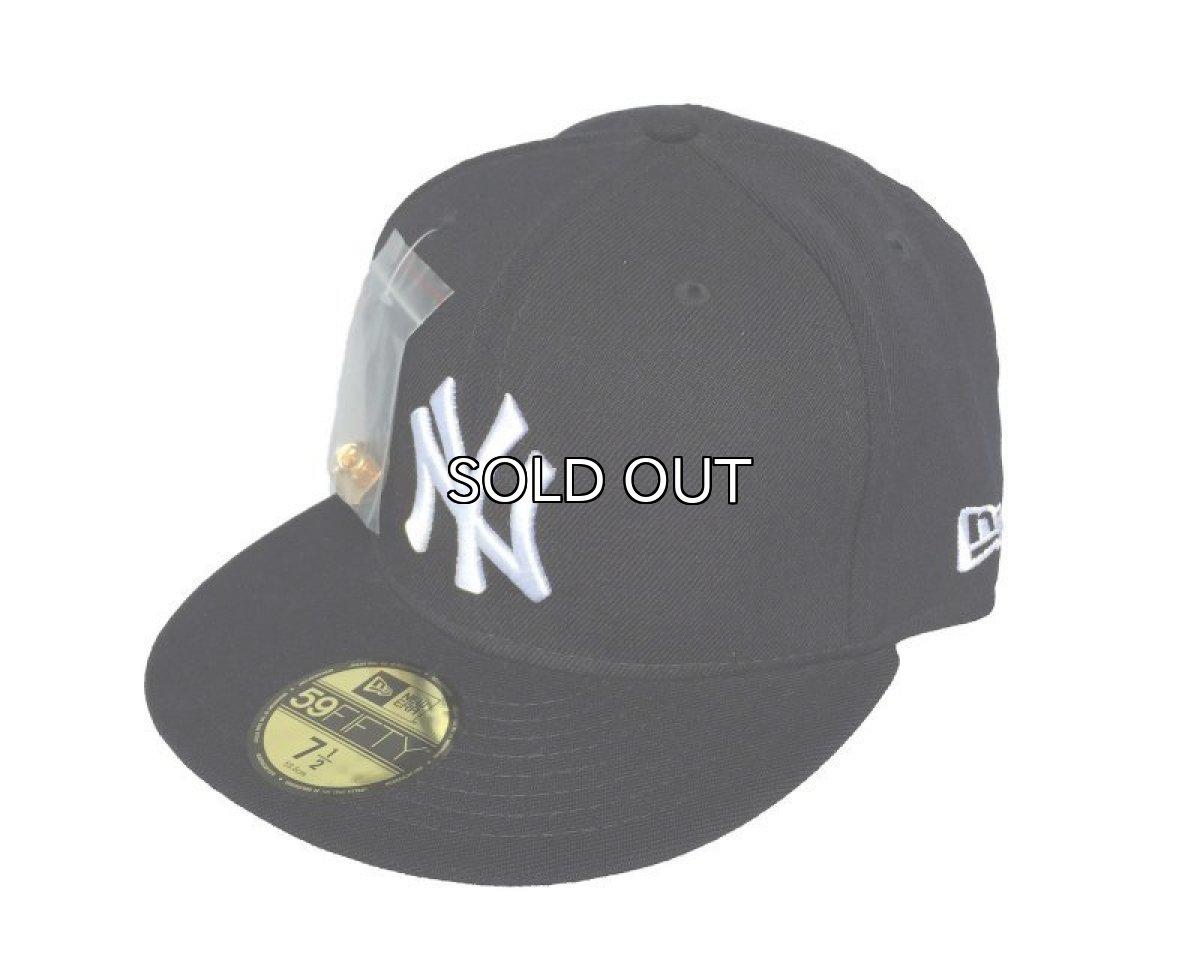 画像1: KITH NYC × NEW ERA【NY LOGO】 (1)
