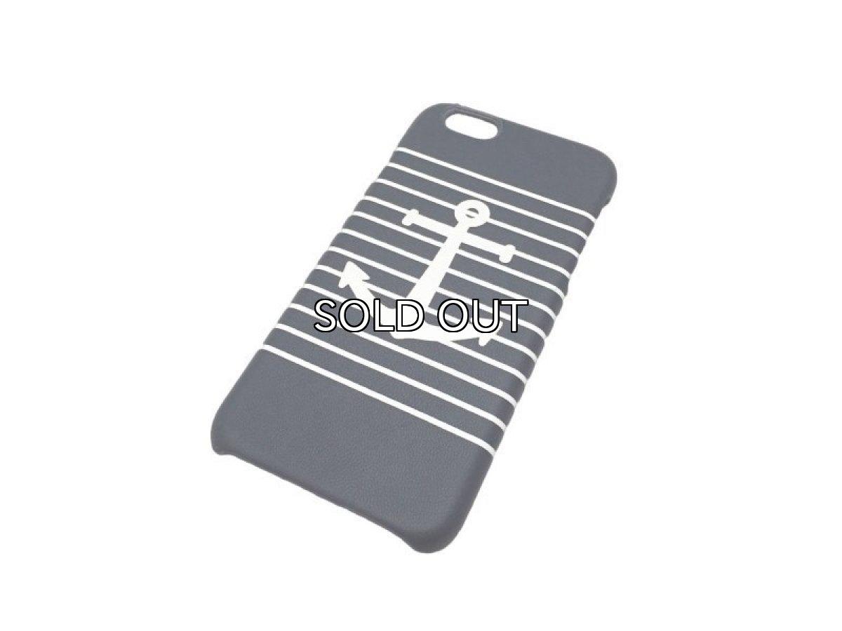 画像1: J.CREW iPhone 6・6S CASE【ANCHOR】 (1)