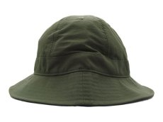 画像2: J.CREW SUN-SAFE BUCKET HAT【OLIVE】 (2)
