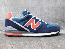 画像1: J.CREW X NEW BALANCE M996JC1 MADE IN USA (1)