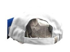 画像4: KITH NYC X COLETTE BOX LOGO STRAPBACK CAP【WHITE/BLUE】 (4)