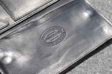 画像3: RRL RYDER CHAIN LEATHER WALLET (3)
