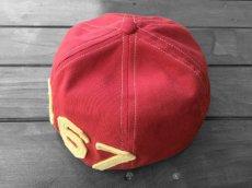 画像4: RRL FITTED TWILL BASEBALL CAP (4)