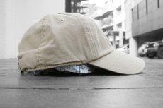 画像3: CALVIN KLEIN CK LOGO BASEBALL CAP (3)