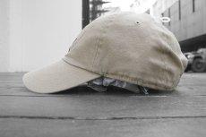 画像5: CALVIN KLEIN CK LOGO BASEBALL CAP (5)