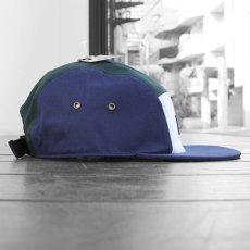 画像2: VANS DAVIS 5 PANEL CAP (2)