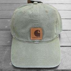 画像1: CARHARTT ODESSA CAP (1)