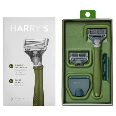 画像1: HARRY'S THE TRUMAN BLADE×2 (1)