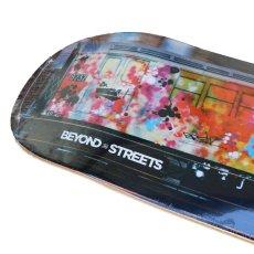 画像2: FUTURA 2000 SKATEBOARD DECK (2)
