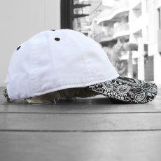 画像2: ESTEVAN ORIOL LA HAND BANDANA STRAPBACK CAP (2)