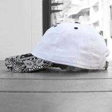 画像4: ESTEVAN ORIOL LA HAND BANDANA STRAPBACK CAP (4)