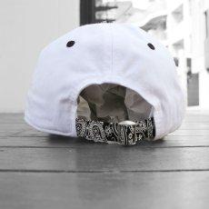 画像3: ESTEVAN ORIOL LA HAND BANDANA STRAPBACK CAP (3)
