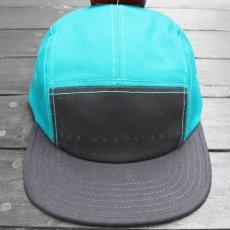 画像1: THE NORTH FACE FIVE PANEL CAP (1)