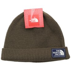 画像1: THE NORTH FACE SHIPYARD BEANIE (1)