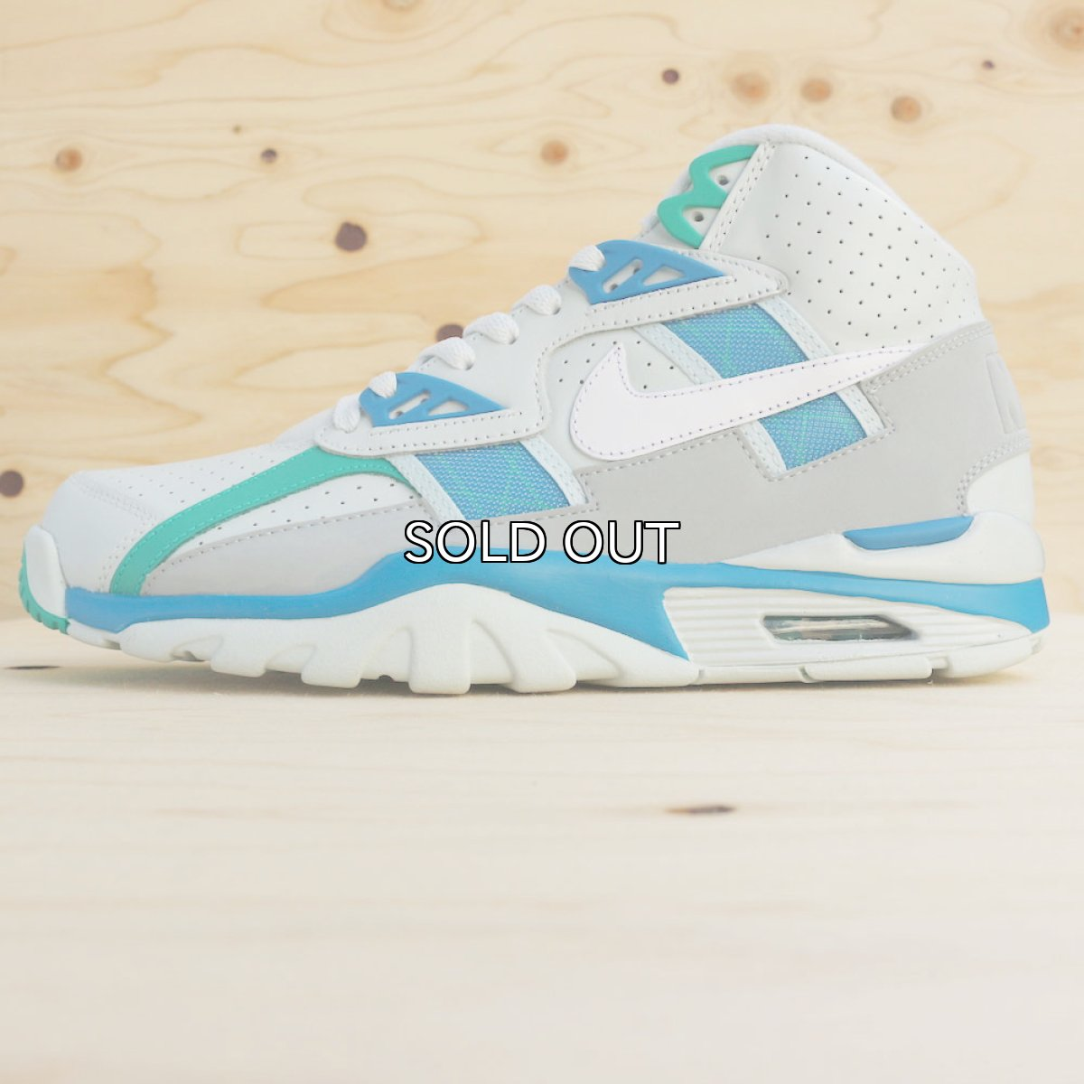 画像1: NIKE AIR TRAINER SC HIGH (1)
