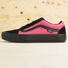 "画像1: VANS OLD SKOOL PRO ""ASYMMETRY"" (1)"