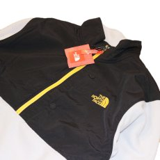 画像2: THE NORTH FACE 200WT TUNDRA PULLOVER FLEECE JACKET (2)