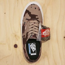 "画像4: VANS AUTHENTIC PRO ""DESERT CAMO"" (4)"
