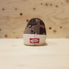 "画像2: VANS AUTHENTIC PRO ""DESERT CAMO"" (2)"