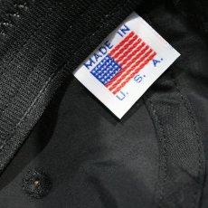 """画像6: CORDURA FABRIC BLANK CAMP CAP """"MADE IN USA"""" (6)"""