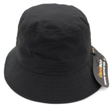 "画像1: CORDURA FABRIC BLANK BUCKET HAT  ""MADE IN USA"" (1)"