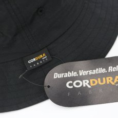"画像3: CORDURA FABRIC BLANK BUCKET HAT  ""MADE IN USA"" (3)"