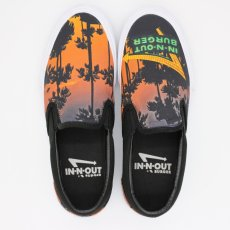 画像4: IN-N-OUT BURGER CALIFORNIA DREAMIN' SHOES (4)