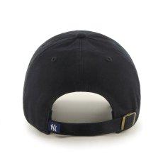 画像2: '47 BRAND NEW YORK YANKEES CLEAN UP CAP (2)
