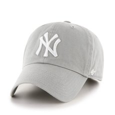 画像1: '47 BRAND NEW YORK YANKEES CLEAN UP CAP (1)