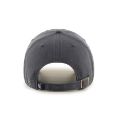 画像2: '47 BRAND NEW YORK YANKEES CLEAN UP CAP (2)