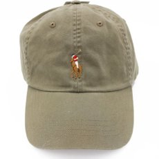 画像1: POLO RALPH LAUREN BASEBALL CAP (1)