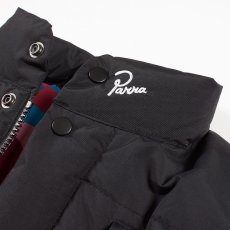 画像8: BY PARRA PUFFER JACKET GRAB THE FLAG PATTERN (8)