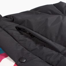 画像6: BY PARRA PUFFER JACKET GRAB THE FLAG PATTERN (6)