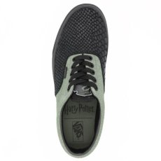 "画像4: VANS ERA X HARRY POTTER ""SLYTHERIN"" (4)"