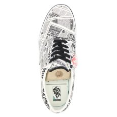 "画像4: VANS COMFYCUSH ERA X HARRY POTTER ""DAILY PROPHET"" (4)"