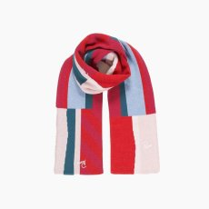 画像1: BY PARRA PREMIUM STRIPES SCARF (1)