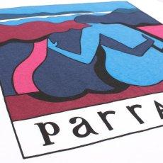 画像2: BY PARRA THE RIVERBENCH T-SHIRT (2)