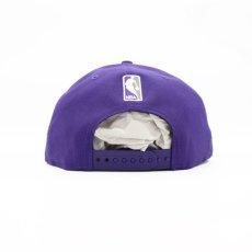 画像3: NEW ERA NBA SACRAMENTO KINGS 9FIFTY CAP (3)