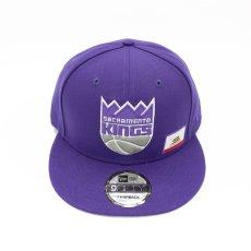 画像1: NEW ERA NBA SACRAMENTO KINGS 9FIFTY CAP (1)