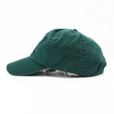 画像4: POLO RALPH LAUREN COLLEGE LOGO BASEBALL CAP (4)
