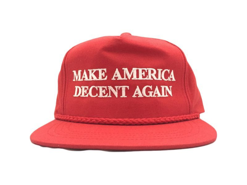 mad decent make america decent again snapback cap breaks general store