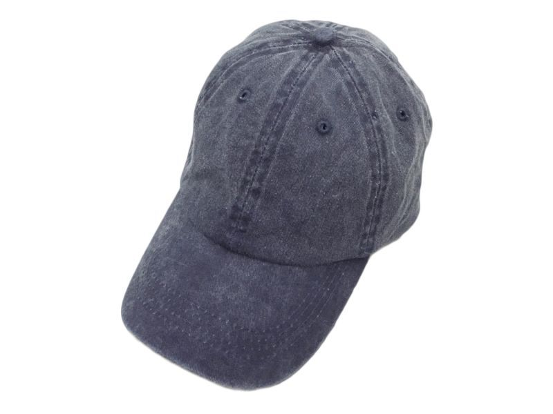 7e1e6cf47eb50 Brooks Brothers WASH BASEBALL CAP NAVY