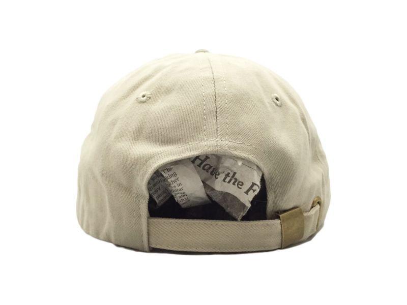 35f0c6db Brooks Brothers GOLDEN FLEECE LOGO BASEBALL CAP【BEIGE】 | BREAKS ...