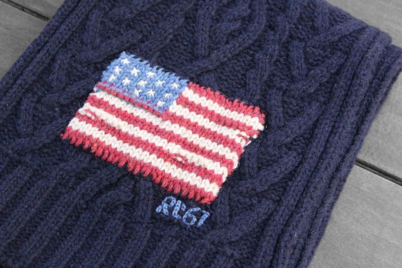 Flag MufflerBreaks Store Ralph General Polo Usa Lauren Yg6fvI7yb