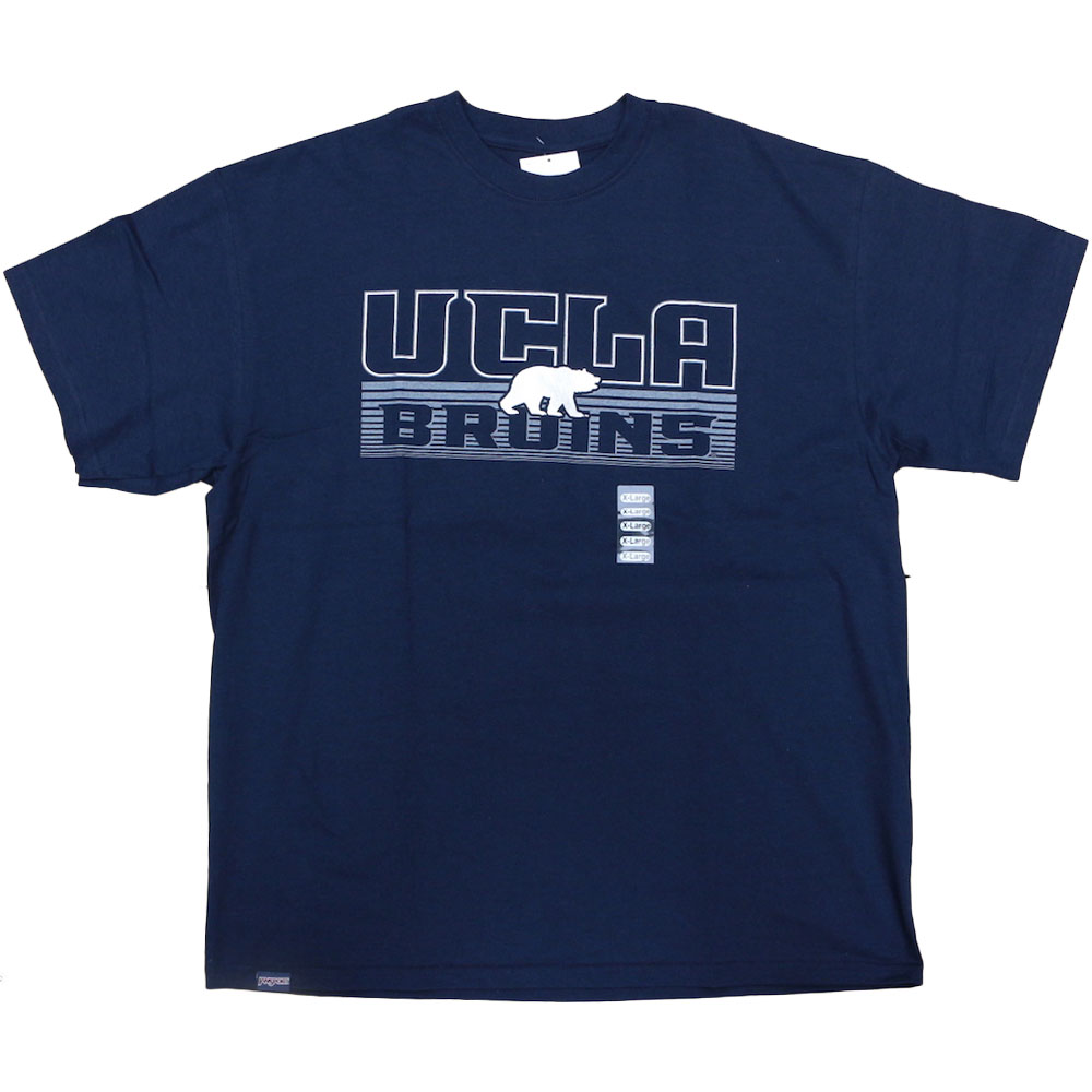 画像1: JANSPORT X UCLA BRUINS S/S TEE (1)