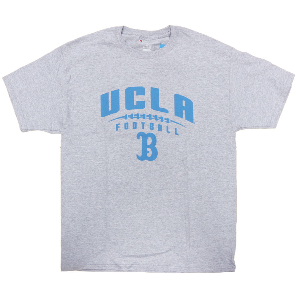 画像1: CHAMPION X UCLA BRUINS S/S TEE (1)