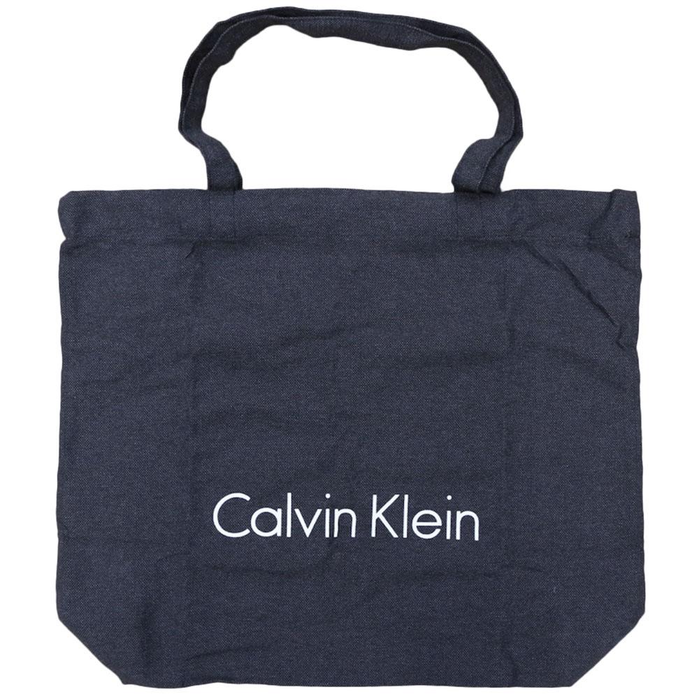 画像1: CALVIN KLEIN TOTE BAG (1)