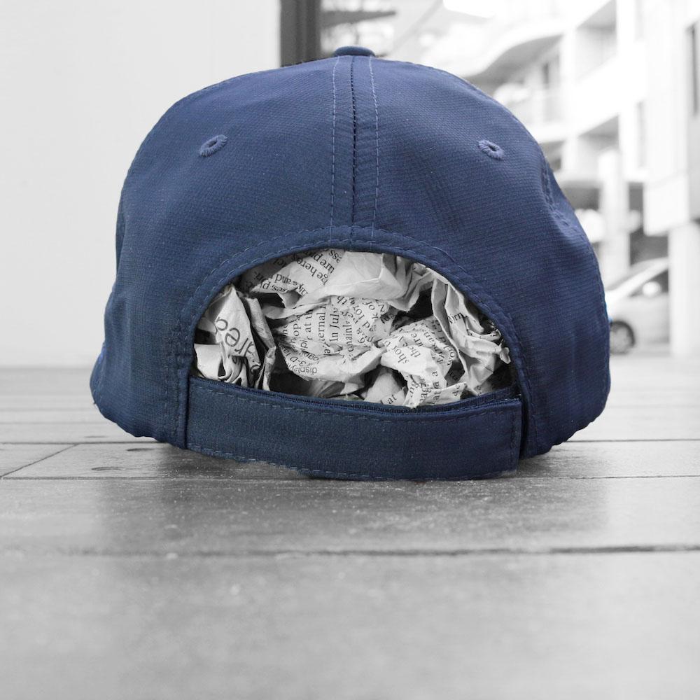 IN-N-OUT BURGER CHILDREN'S BENEFIT GOLF TOURNAMENT CAP