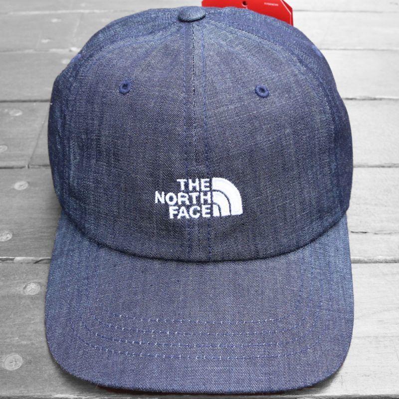 画像1: THE NORTH FACE NORM CAP (1)